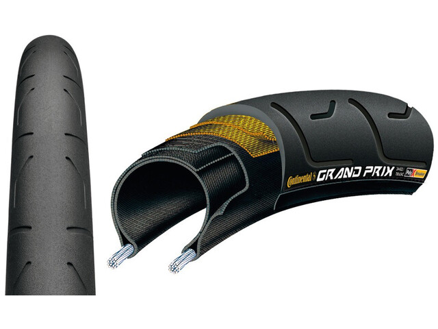 Continental Grand Prix Tyre 28-622 Wire